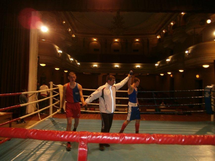 Димитровские и Красноармейские спортсмены завоевали 7 золотых медалей на Областном турнире по боксу (фото) - фото 25