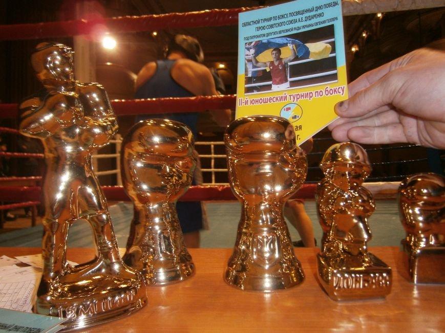 Димитровские и Красноармейские спортсмены завоевали 7 золотых медалей на Областном турнире по боксу (фото) - фото 21