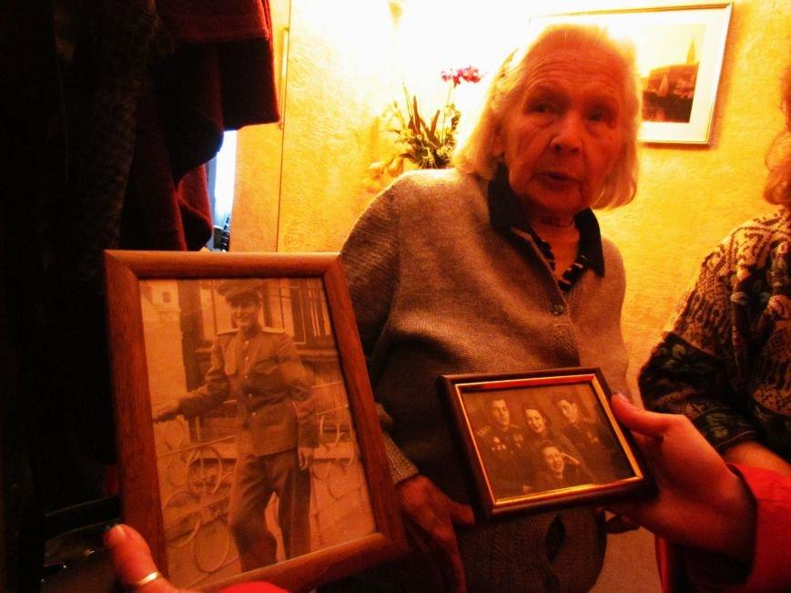 Фотопятница: «Они пережили ужас войны дважды», фото-16