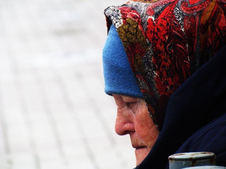Фотопятница: «Они пережили ужас войны дважды», фото-10