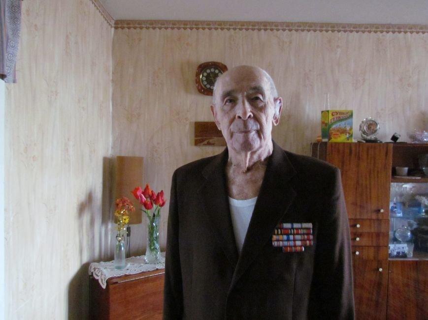 Фотопятница: «Они пережили ужас войны дважды», фото-19