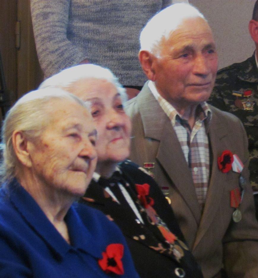 Фотопятница: «Они пережили ужас войны дважды», фото-17