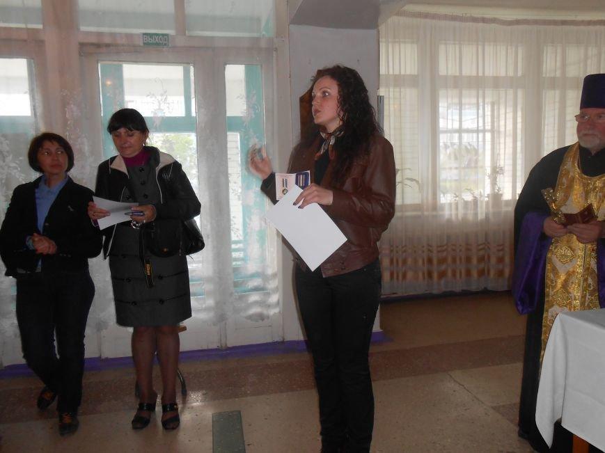 Награды и необычные гости днепродзержинской Женской сотни (фото) - фото 22