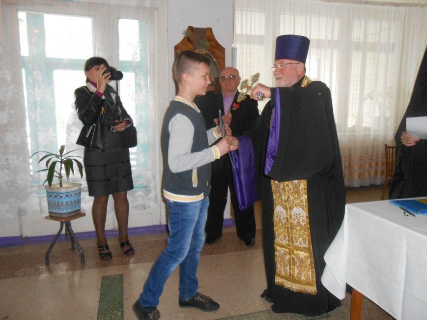 Награды и необычные гости днепродзержинской Женской сотни (фото) - фото 15