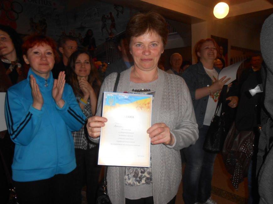 Награды и необычные гости днепродзержинской Женской сотни (фото) - фото 21
