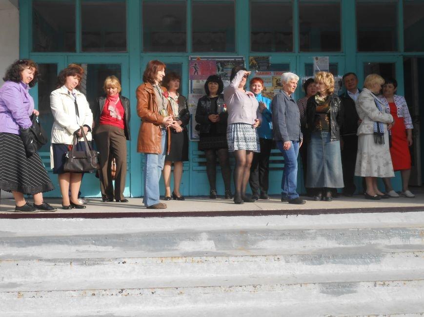 Награды и необычные гости днепродзержинской Женской сотни (фото) - фото 3