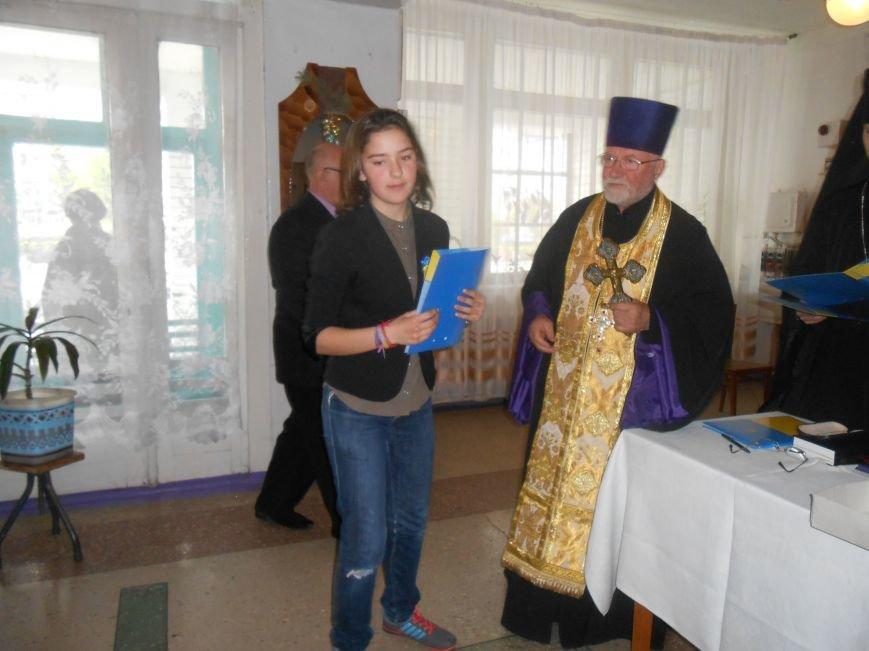 Награды и необычные гости днепродзержинской Женской сотни (фото) - фото 13