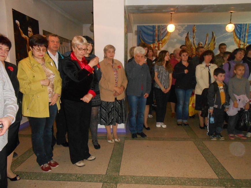 Награды и необычные гости днепродзержинской Женской сотни (фото) - фото 10