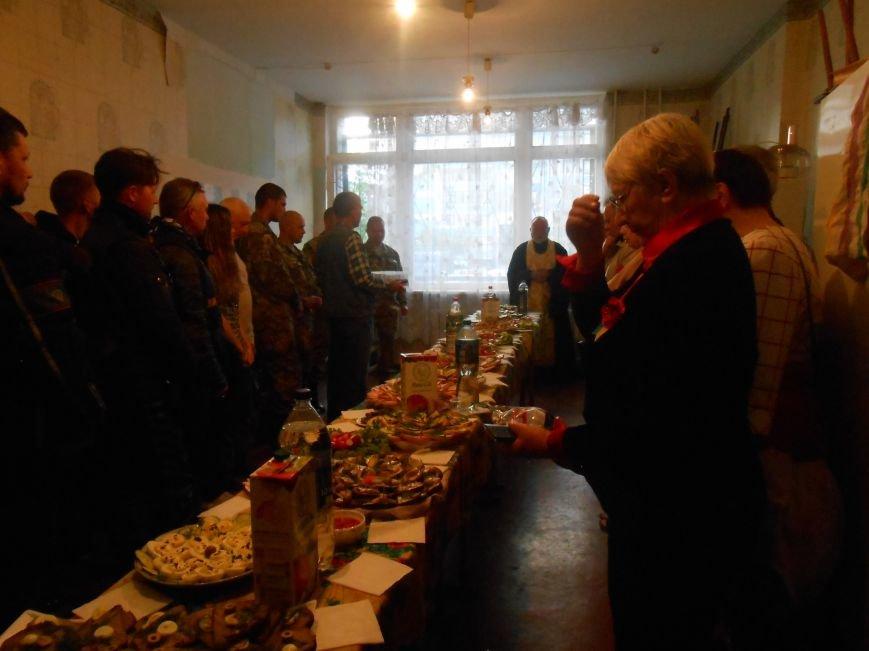 Награды и необычные гости днепродзержинской Женской сотни (фото) - фото 25