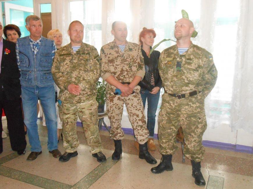 Награды и необычные гости днепродзержинской Женской сотни (фото) - фото 9