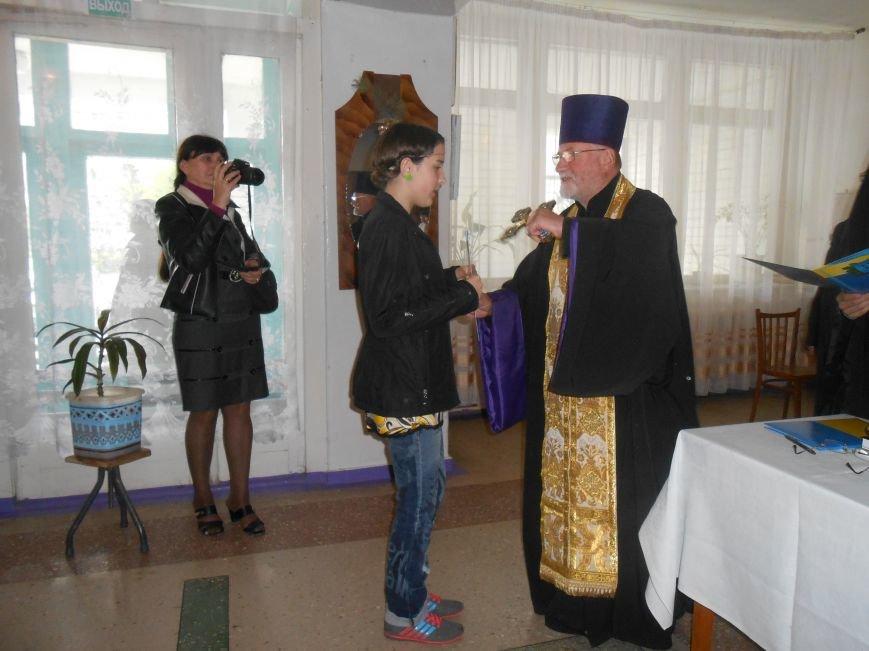 Награды и необычные гости днепродзержинской Женской сотни (фото) - фото 14