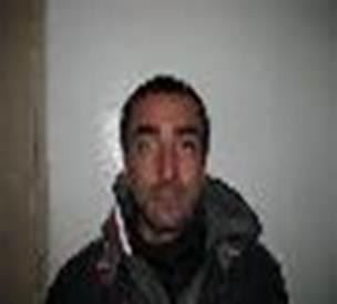 В Николаеве ищут мужчину, сбежавшего из-под домашнего ареста (ФОТО) (фото) - фото 1