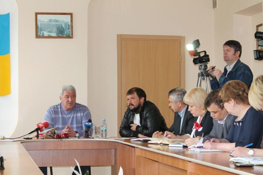 Оборона Артемовска выходит на новый уровень, фото-3