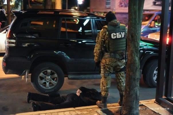 Под Одессой задержали боевиков «ЛНР», планировавших провокации против ветеранов (фото) - фото 1