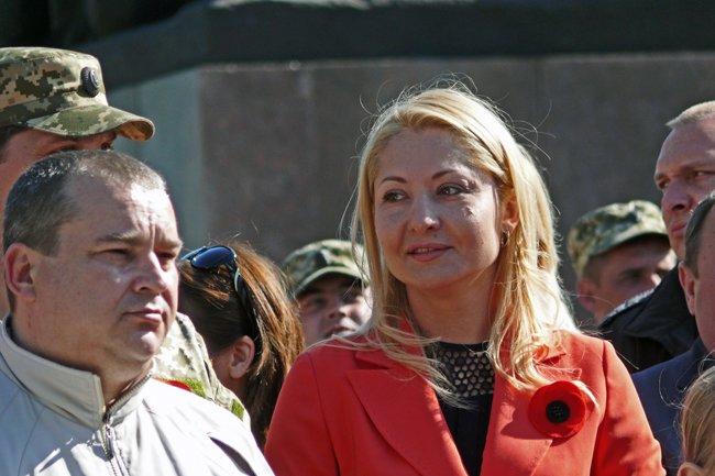 Николаевских ветеранов поздравили с Днем Победы: ярко и с размахом (ФОТО+ВИДЕО) (фото) - фото 27