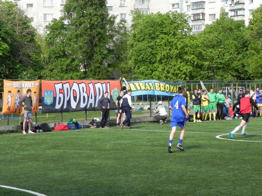 Благодійний футбольний турнір у Броварах (фото) - фото 5