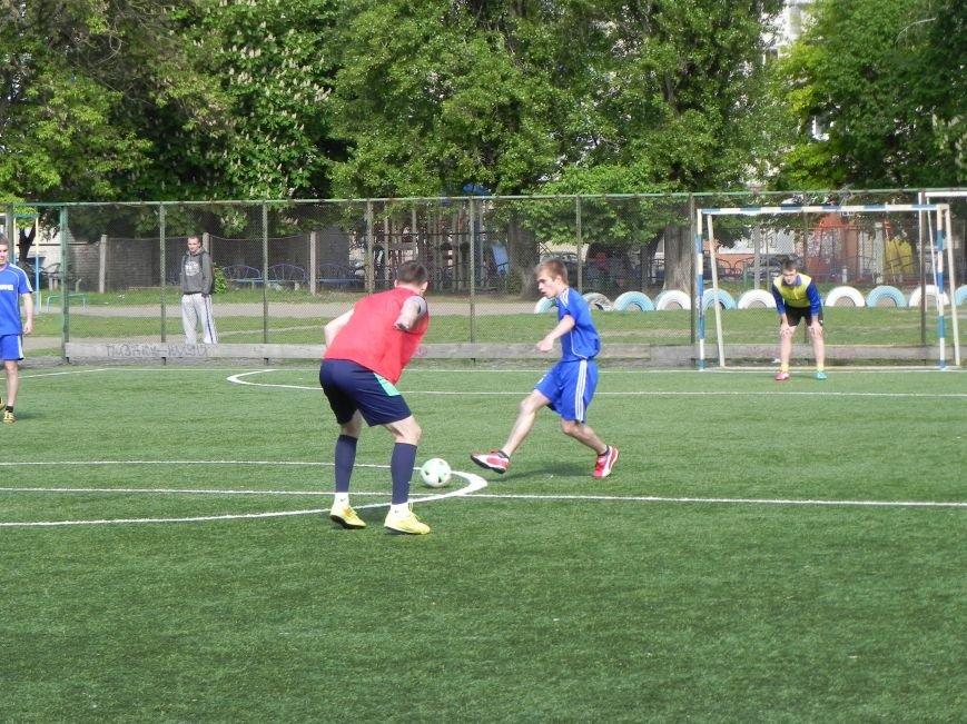 Благодійний футбольний турнір у Броварах (фото) - фото 4