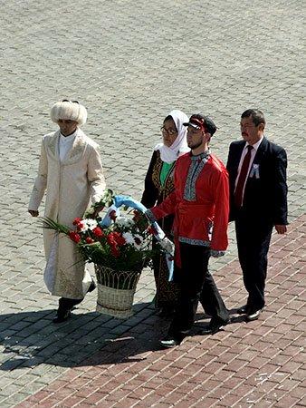 Усть-Каменогорцы почтили память павших в Великой Отечественной войне, фото-4