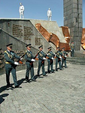 Усть-Каменогорцы почтили память павших в Великой Отечественной войне, фото-2