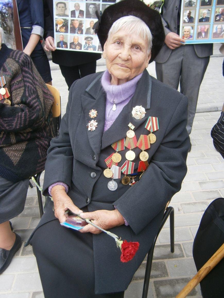 В Димитрове 70-летие Победы отпраздновали митингом, полевой кухней и концертом (ОБНОВЛЕНО) (фото) - фото 54