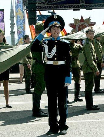 Праздничный концерт на площади Республики, фото-2