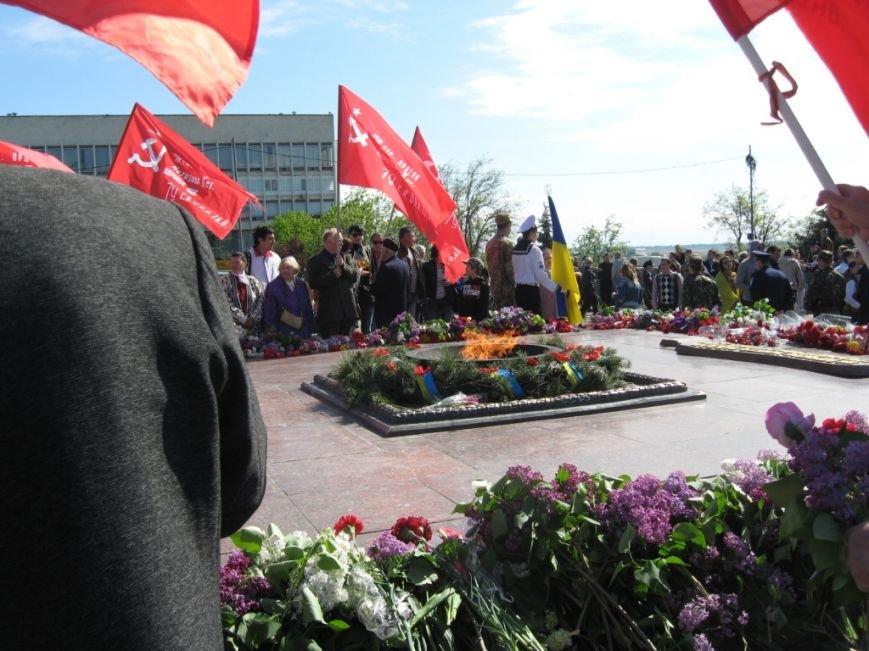 Херсон празднует 70-летие Великой Победы (фоторепортаж), фото-2