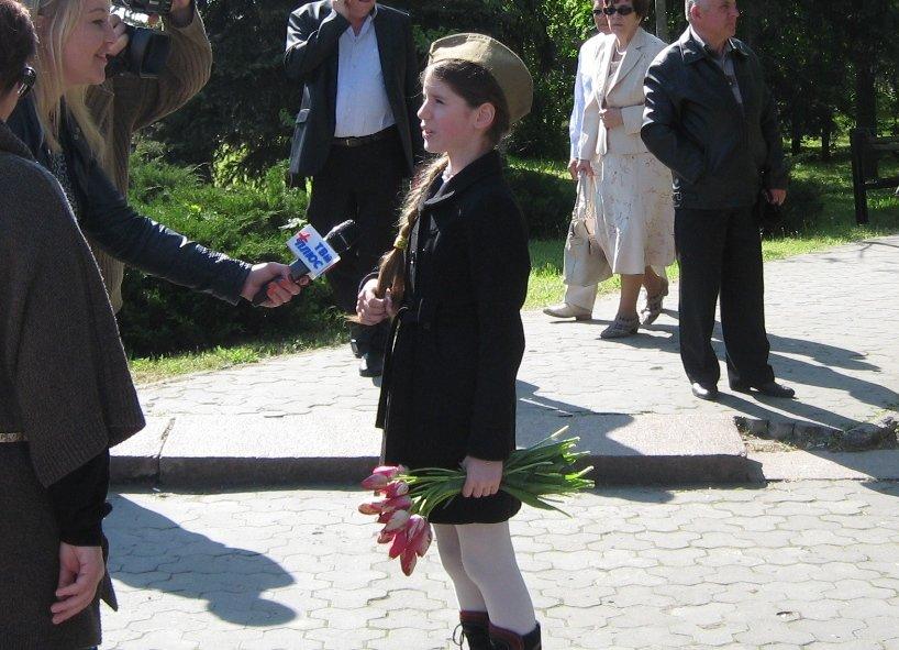 Херсон празднует 70-летие Великой Победы (фоторепортаж), фото-3