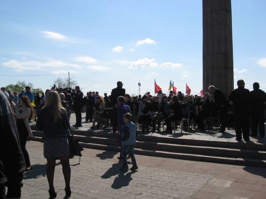 Херсон празднует 70-летие Великой Победы (фоторепортаж), фото-4
