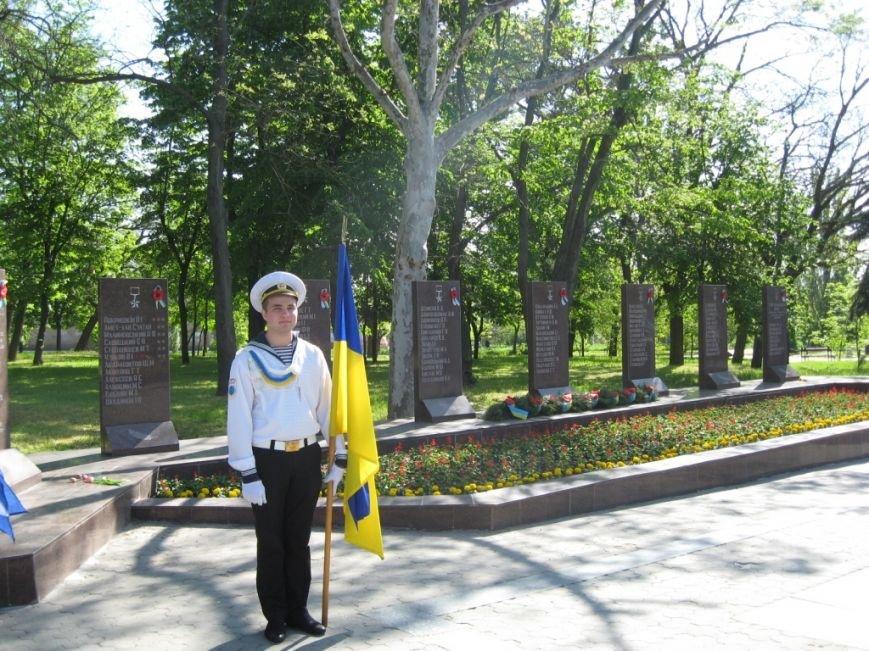 Херсон празднует 70-летие Великой Победы (фоторепортаж), фото-5