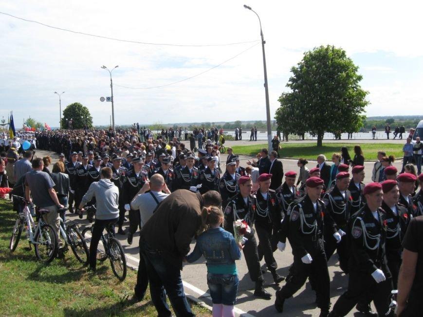Херсон празднует 70-летие Великой Победы (фоторепортаж), фото-9