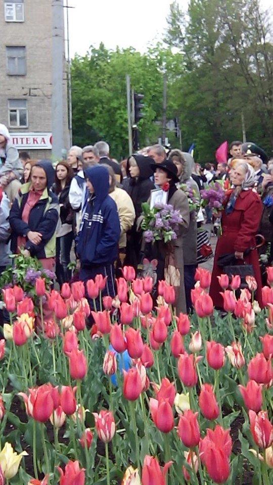 День памяти: истории днепропетровских ветеранов (фото) - фото 2