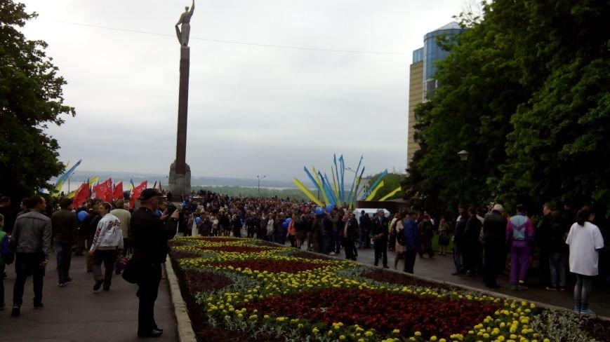 День памяти: истории днепропетровских ветеранов (фото) - фото 1