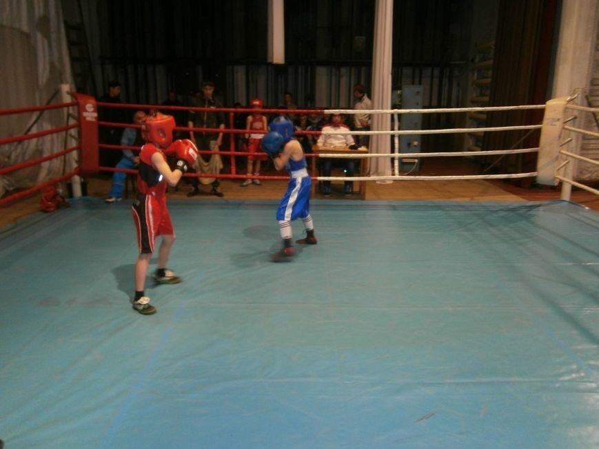 В Димитрове завершился Областной турнир по боксу, посвященный Дню Победы (ФОТО+ВИДЕО) (фото) - фото 7