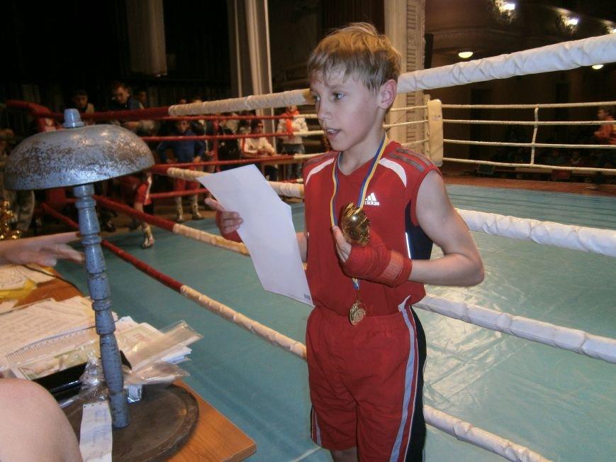 В Димитрове завершился Областной турнир по боксу, посвященный Дню Победы (ФОТО+ВИДЕО) (фото) - фото 12