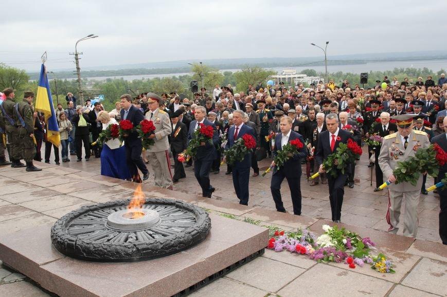 9 мая в Днепропетровске в лицах (ФОТО), фото-4