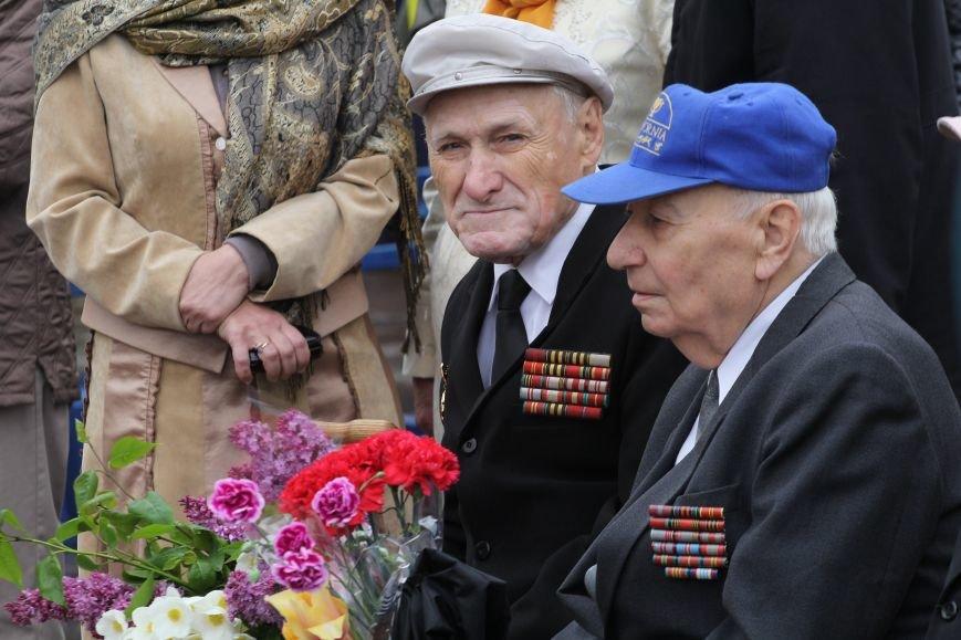 9 мая в Днепропетровске в лицах (ФОТО), фото-3