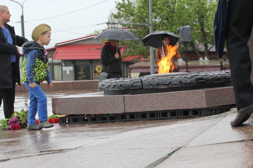 9 мая в Днепропетровске в лицах (ФОТО), фото-1