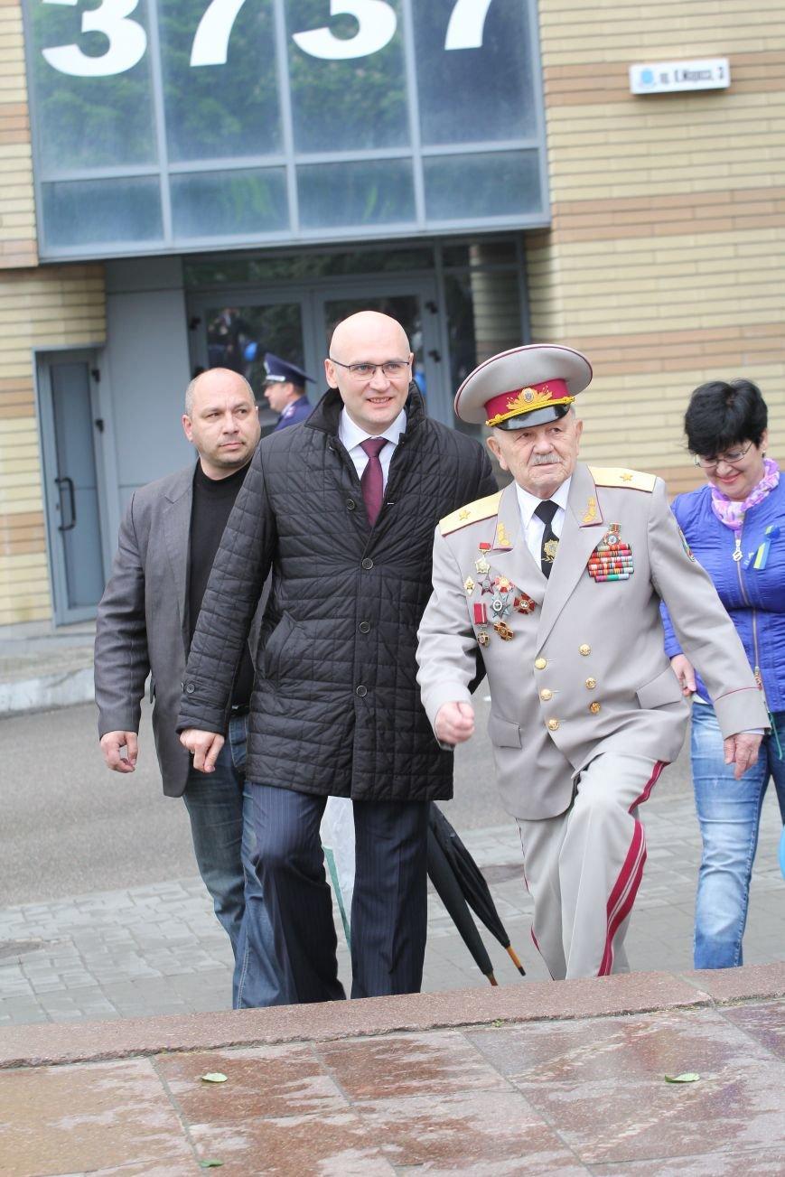 9 мая в Днепропетровске в лицах (ФОТО), фото-13