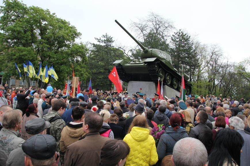9 мая в Днепропетровске в лицах (ФОТО), фото-7