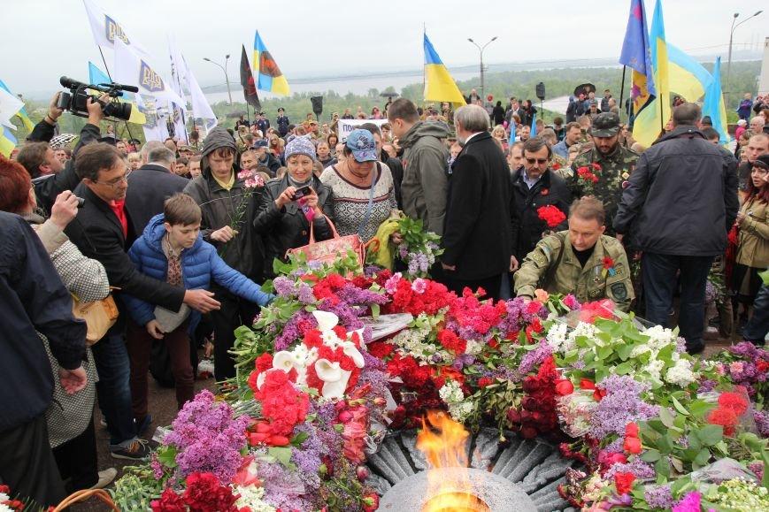 9 мая в Днепропетровске в лицах (ФОТО), фото-10
