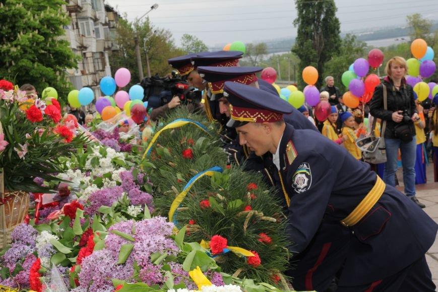 9 мая в Днепропетровске в лицах (ФОТО), фото-5