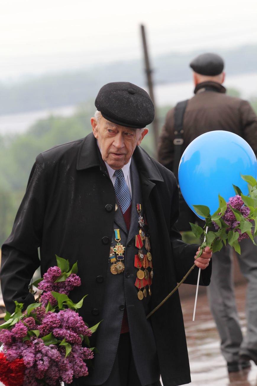 9 мая в Днепропетровске в лицах (ФОТО), фото-14