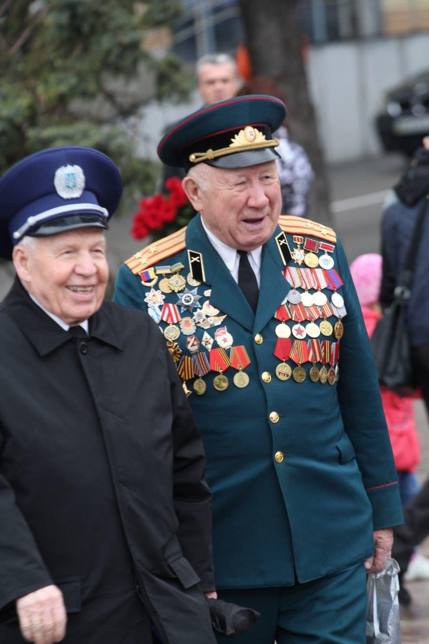 9 мая в Днепропетровске в лицах (ФОТО), фото-12