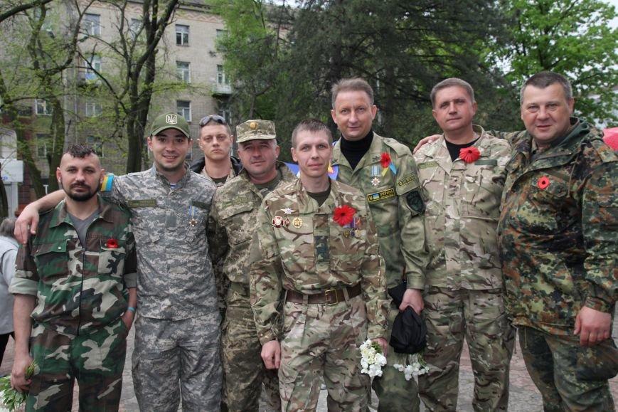 9 мая в Днепропетровске в лицах (ФОТО), фото-8