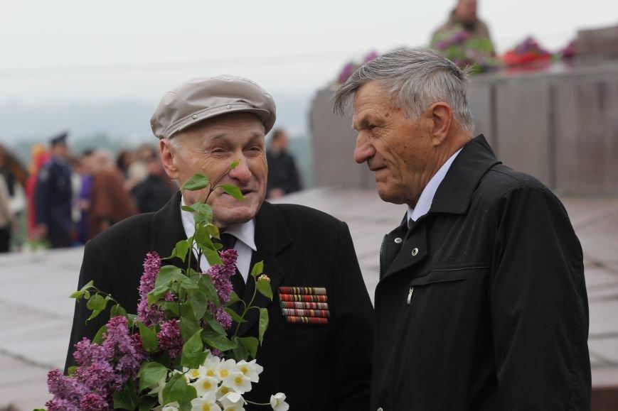 9 мая в Днепропетровске в лицах (ФОТО), фото-2