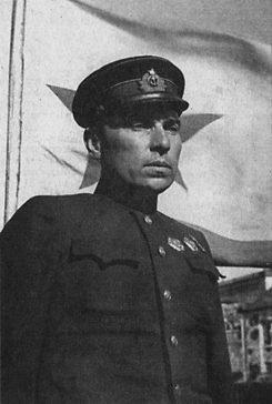 Лунін, 1942