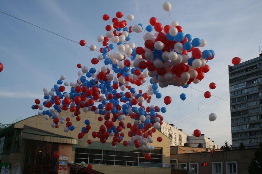 Жители Троицка встретили 70-летие Великой Победы! (ФОТО), фото-2