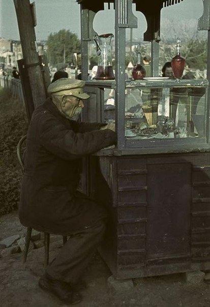 Тайны оккупационного Харькова: в саду Шевченко похоронены два немецких генерала (фото) - фото 3