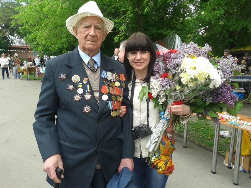 Павлоград вспомнил героев и почтил память погибших, фото-2