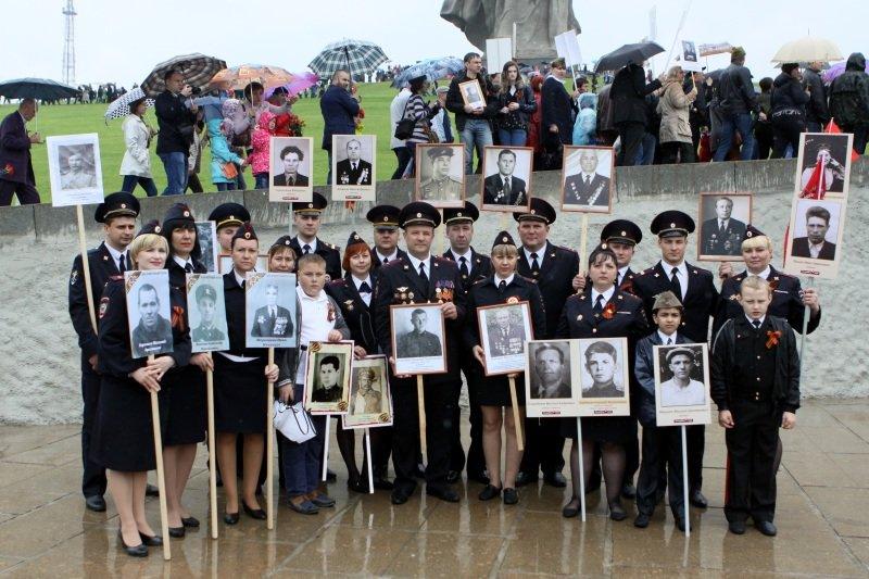 12 миллионов Россиян приняли участие в Бессмертном полку, фото-3